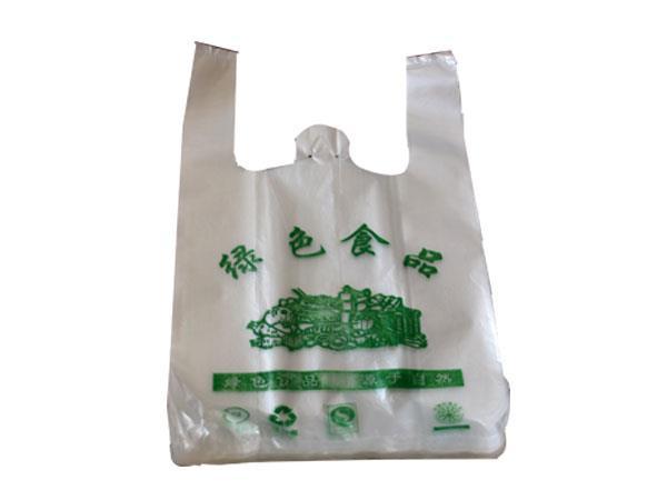 绿色食品袋